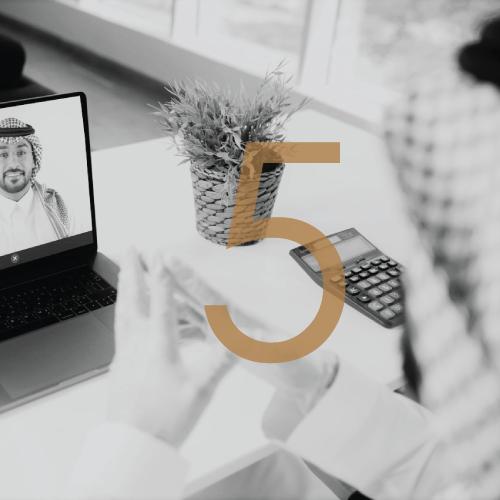Develop an effective communication strategy market research company saudi arabia Jeddah
