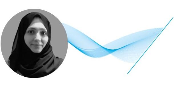 Nada Hasanian expert in market research in Saudi Arabia Jeddah