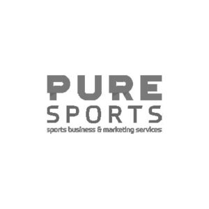 pure sport logo