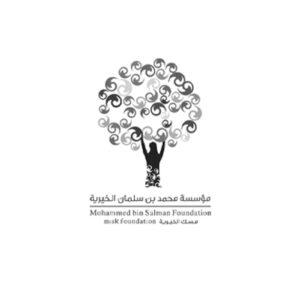مسك مؤسسة محمد بن سلمان الخيرية
