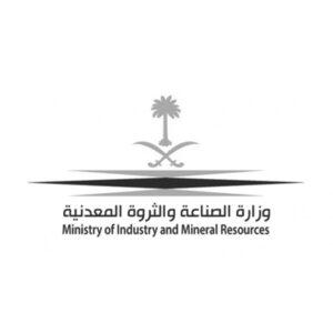 وزارة الصناعة و الثروة المعدنية